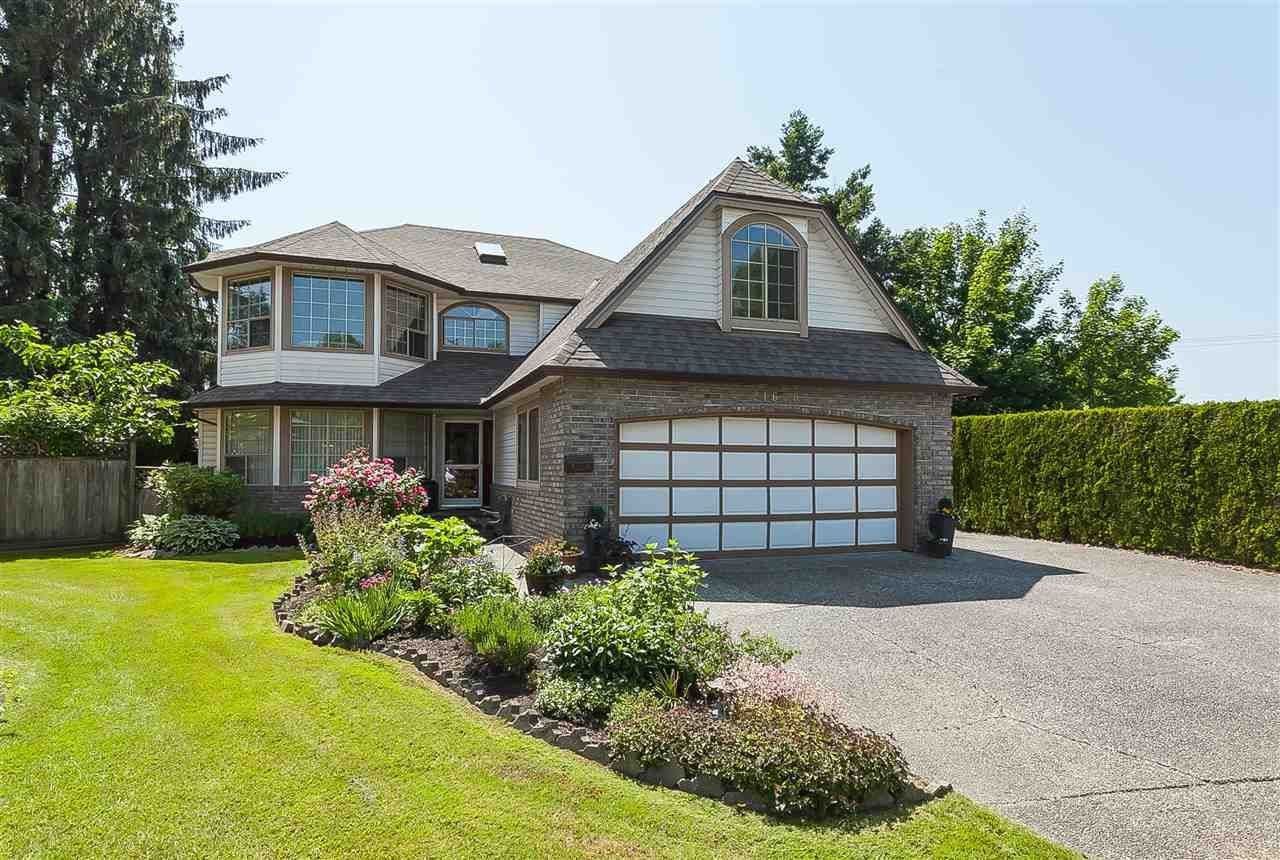 """Main Photo: 21630 45 Avenue in Langley: Murrayville House for sale in """"Murrayville"""" : MLS®# R2547090"""