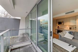"""Photo 14: 305 2211 CAMBIE Street in Vancouver: Fairview VW Condo for sale in """"South Creek Landing"""" (Vancouver West)  : MLS®# R2543227"""