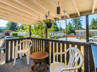 Photo 17: 110 5854 Turner Rd in : Na North Nanaimo Manufactured Home for sale (Nanaimo)  : MLS®# 880166