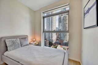 """Photo 10: 1807 889 PACIFIC Street in Vancouver: Downtown VW Condo for sale in """"THE PACIFIC BY GROSVENOR"""" (Vancouver West)  : MLS®# R2621538"""