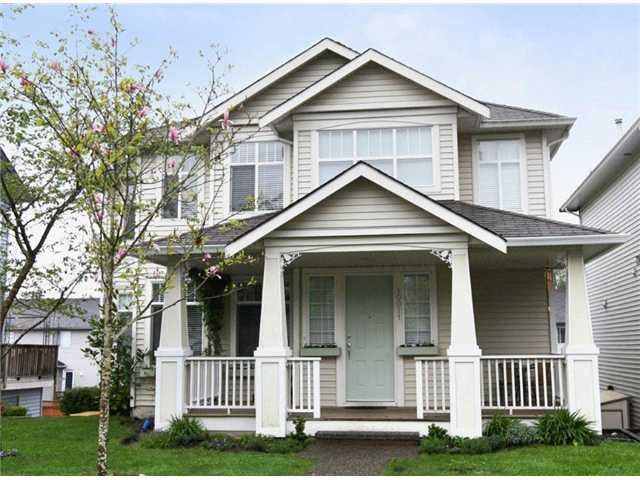 "Main Photo: 10071 240A Street in Maple Ridge: Albion House for sale in ""CREEK'S CROSSING"" : MLS®# V846496"