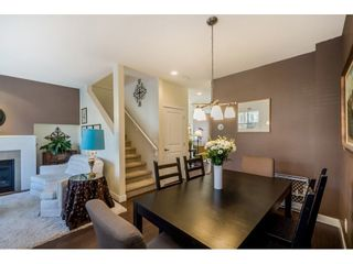 """Photo 5: 2 18199 70 Avenue in Surrey: Cloverdale BC Townhouse for sale in """"AUGUSTA"""" (Cloverdale)  : MLS®# R2216334"""