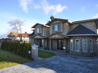 Photo 1: 5018 INMAN Avenue in Burnaby: Metrotown 1/2 Duplex for sale (Burnaby South)  : MLS®# V1059611