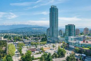 Photo 1: 2201 4333 CENTRAL Boulevard in Burnaby: Metrotown Condo for sale (Burnaby South)  : MLS®# R2382864