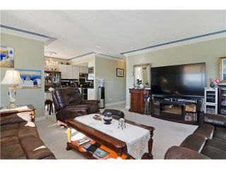 """Photo 8: 2103 5652 PATTERSON Avenue in Burnaby: Central Park BS Condo for sale in """"CENTRAL PARK PLACE"""" (Burnaby South)  : MLS®# V1106689"""