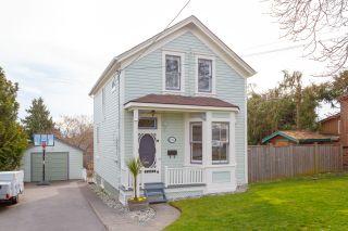 Photo 1: 3251 Harriet Rd in VICTORIA: SW Rudd Park House for sale (Saanich West)  : MLS®# 835569