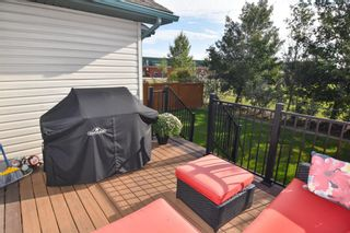 Photo 10: 149 West Lakeview Point: Chestermere Semi Detached for sale : MLS®# A1122106