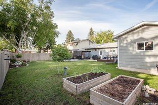 Photo 41: 123 Deborah Crescent in Saskatoon: Nutana Park Residential for sale : MLS®# SK860480