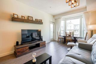 """Photo 10: 309 20281 53A Avenue in Langley: Langley City Condo for sale in """"Gibbons Layne"""" : MLS®# R2576909"""