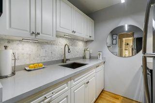 Photo 4: 202 2480 W 3RD AVENUE in Vancouver: Kitsilano Condo for sale (Vancouver West)  : MLS®# R2351895