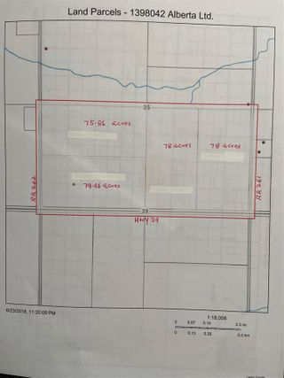 Photo 4: 26168 Hwy 39: Rural Leduc County Rural Land/Vacant Lot for sale : MLS®# E4241858
