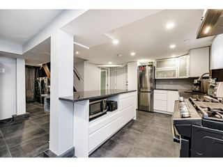 """Photo 28: 524 SECOND Street in New Westminster: Queens Park House for sale in """"QUEENS PARK"""" : MLS®# R2575575"""
