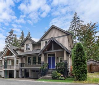 Photo 1: 1296 SADIE Crescent in Coquitlam: Burke Mountain House for sale : MLS®# R2510545