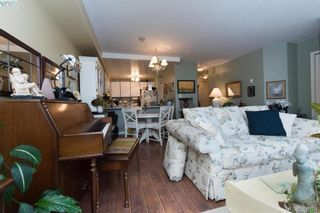 Photo 4: 101 7070 West Saanich Rd in BRENTWOOD BAY: CS Brentwood Bay Condo for sale (Central Saanich)  : MLS®# 784095