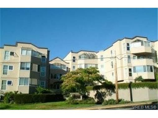Main Photo: 327 40 W Gorge Rd in VICTORIA: SW Gorge Condo for sale (Saanich West)  : MLS®# 344292
