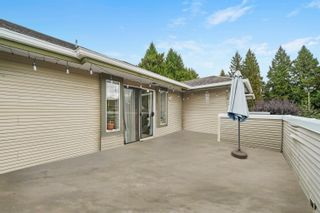 "Photo 22: 18 21491 DEWDNEY TRUNK Road in Maple Ridge: West Central Townhouse for sale in ""DEWDNEY WEST"" : MLS®# R2622199"