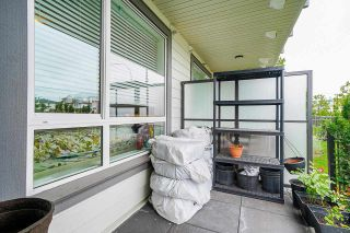 """Photo 23: 114 13628 81A Avenue in Surrey: Bear Creek Green Timbers Condo for sale in """"King's Landing"""" : MLS®# R2592974"""