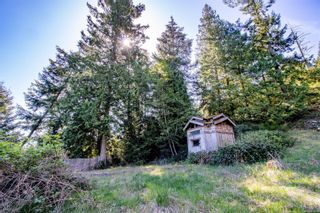 Photo 1: 4616 Mate Rd in : GI Pender Island Land for sale (Gulf Islands)  : MLS®# 873858