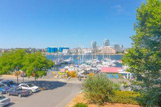 Photo 31: 316 21 Dallas Rd in : Vi James Bay Condo for sale (Victoria)  : MLS®# 879031