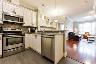 """Photo 18: 503 13897 FRASER Highway in Surrey: Whalley Condo for sale in """"The Edge"""" (North Surrey)  : MLS®# R2539795"""