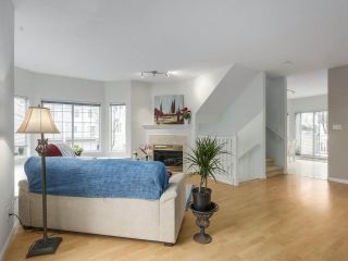 """Photo 10: 4 12500 MCNEELY Drive in Richmond: East Cambie Townhouse for sale in """"FRANCISCO VILLAGE"""" : MLS®# R2336986"""