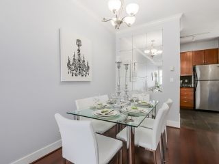 Photo 5: 47 6300 LONDON Road: Steveston South Home for sale ()  : MLS®# V1115018
