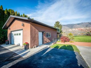 Photo 25: 2456 THOMPSON DRIVE in Kamloops: Valleyview House for sale : MLS®# 150100