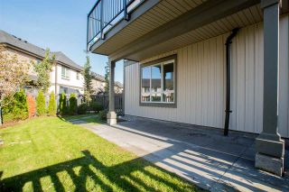 """Photo 15: 45 30930 WESTRIDGE Place in Abbotsford: Abbotsford West Townhouse for sale in """"BRISTOL HEIGHTS BY POLYGON"""" : MLS®# R2430430"""