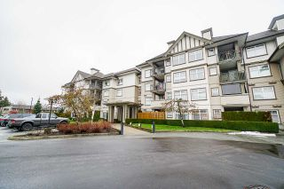 """Photo 1: 147 27358 32 Avenue in Langley: Aldergrove Langley Condo for sale in """"Willow Creek Phase 4"""" : MLS®# R2524910"""