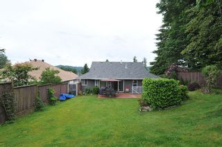 Photo 19: 33094 HAWTHORNE AVENUE in Mission: Mission BC House for sale : MLS®# R2180072