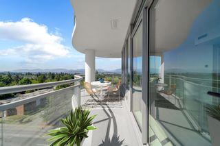 """Photo 14: 1001 13318 104 Avenue in Surrey: Whalley Condo for sale in """"Linea"""" (North Surrey)  : MLS®# R2608342"""