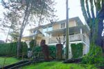 Property Photo: 1 2223 ST JOHNS ST in Port Moody