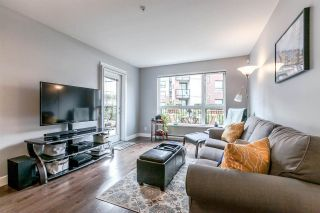 """Photo 5: 118 7088 14TH Avenue in Burnaby: Edmonds BE Condo for sale in """"REDBRICK"""" (Burnaby East)  : MLS®# R2242958"""