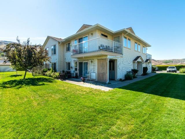 Main Photo: 32 807 RAILWAY Avenue: Ashcroft Apartment Unit for sale (South West)  : MLS®# 162962