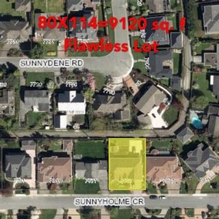 """Photo 18: 7851 SUNNYHOLME Crescent in Richmond: Broadmoor House for sale in """"SUNNYMEDE"""" : MLS®# R2158185"""