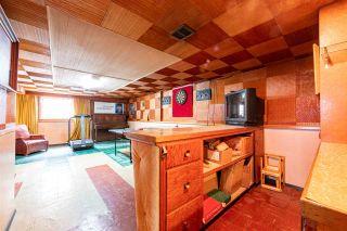 Photo 27: 448 GARRETT Street in New Westminster: Sapperton House for sale : MLS®# R2561065