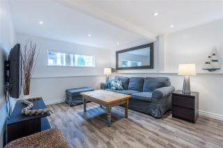 Photo 18: 3681 MONMOUTH AVENUE in Vancouver: Collingwood VE House for sale (Vancouver East)  : MLS®# R2500182