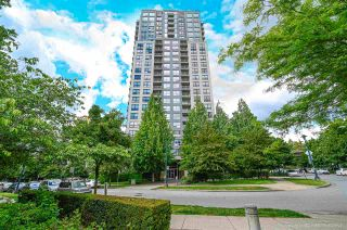 """Main Photo: 1209 3663 CROWLEY Drive in Vancouver: Collingwood VE Condo for sale in """"LATITUDE"""" (Vancouver East)  : MLS®# R2573544"""