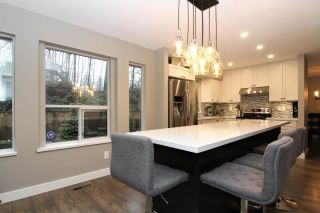 Photo 2: 3 23151 HANEY BYPASS in Maple Ridge: Cottonwood MR Townhouse for sale : MLS®# R2231499