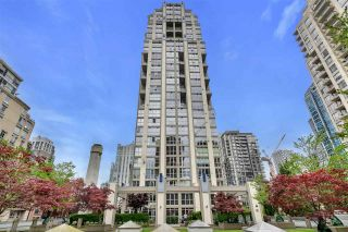 "Photo 26: 1606 1238 RICHARDS Street in Vancouver: Yaletown Condo for sale in ""Metropolis"" (Vancouver West)  : MLS®# R2539296"