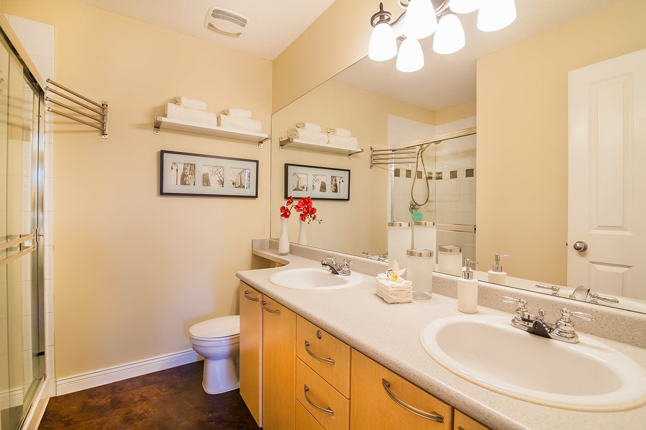 """Photo 19: Photos: 83 12778 66 Avenue in Surrey: West Newton Townhouse for sale in """"Hathaway Village"""" : MLS®# R2130241"""