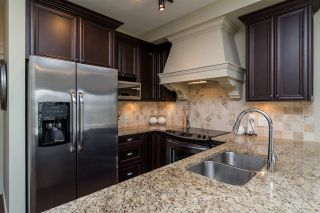 "Photo 8: 308 19530 65 Avenue in Surrey: Clayton Condo for sale in ""WILLOW GRAND"" (Cloverdale)  : MLS®# R2161663"