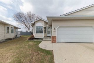 Main Photo: 947 Youville Drive in Edmonton: Zone 29 House Half Duplex for sale : MLS®# E4241286