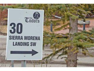 Photo 3: 057-125 30 SIERRA MORENA Landing SW-CALGARY-