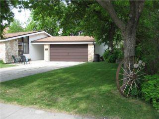 Photo 9:  in WINNIPEG: West Kildonan / Garden City Residential for sale (North West Winnipeg)  : MLS®# 1009756