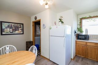 Photo 8: 707 Simpson Avenue in Winnipeg: Residential for sale (3B)  : MLS®# 202109105