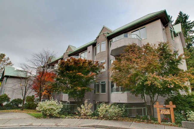 FEATURED LISTING: 405 - 6737 STATION HILL Court Burnaby South