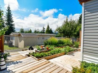 Photo 9: 50 1160 Shellbourne Blvd in CAMPBELL RIVER: CR Campbell River Central Manufactured Home for sale (Campbell River)  : MLS®# 829183