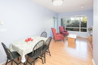 """Photo 6: 223 5735 HAMPTON Place in Vancouver: University VW Condo for sale in """"The Bristol"""" (Vancouver West)  : MLS®# R2185009"""