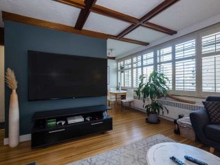 "Photo 20: 304 1975 PENDRELL Street in Vancouver: West End VW Condo for sale in ""PARKWOOD MANOR"" (Vancouver West)  : MLS®# R2535817"